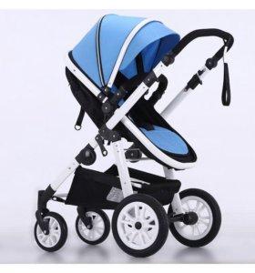 Детская коляска DIB