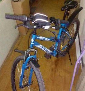 """Велосипед горный женский """"STERN"""""""
