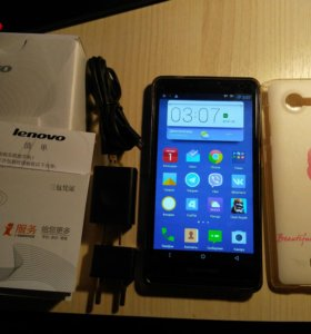 """6"""" Lenovo A880"""
