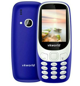 VK Mobile Z3310