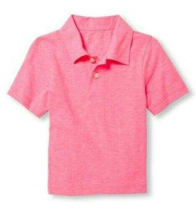 Новые футболки children place америка
