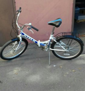 "Велосипед 24"""