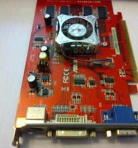 ASUS Radeon X1050