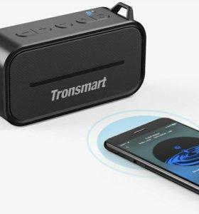 Bluetooth колонка tronsmart T2 на уровне (JBL)