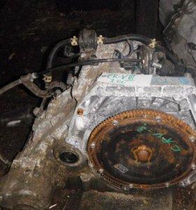 АКПП для Honda CR-V 2007-2012