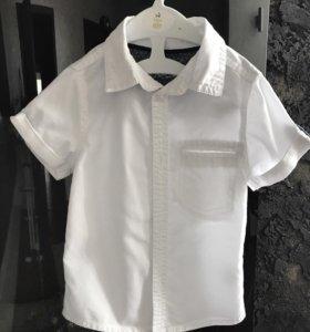 Продам новую рубашку rebel от Некст 98