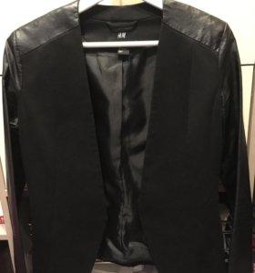 H&M жакет-пиджак
