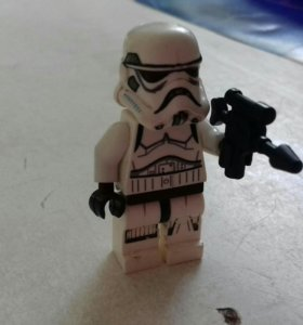 LEGO человечек STAR WARS