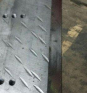 Нож бумагорезательный
