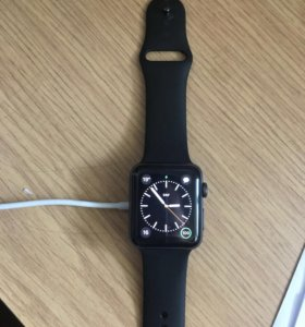 Apple Watch 2series