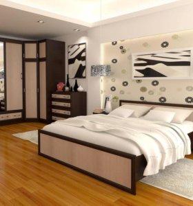 Спальня оптимальная