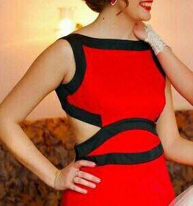 Продам дорогое качественное платье