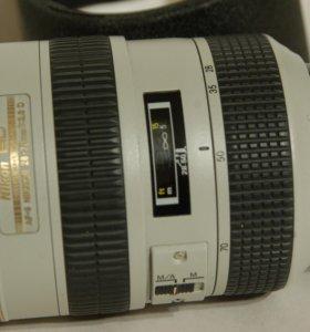 Nikon 28-70mm f\2.8D AF-S