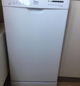Посудомоечная машина Midea M45FD0905