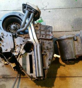 форд фокус 2 печка