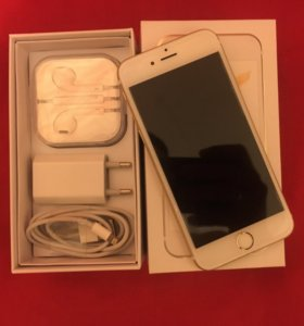 iPhone 6s,Gold,16gb