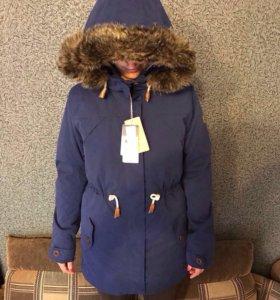 Куртка Roxy Парка 3 в 1
