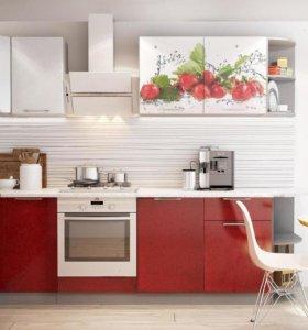 Кухонный гарнитур надежный