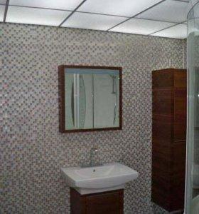 Ремонт и отделка квартир, коттеджей