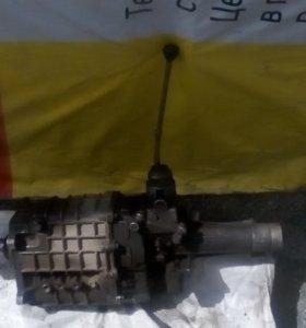Коробка передач на ГАЗель