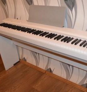 Цифровое электронное пианино Casio Privia PX-135