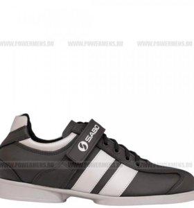 Новые штангетки SABO Гим (черный)