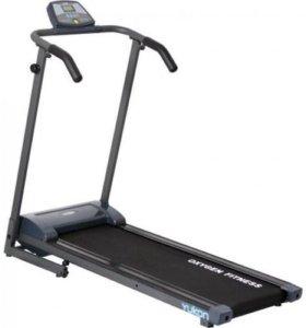 Беговая дорожка Fitness Carbon YUKON CB