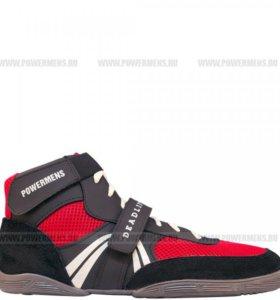 Новые SABO Deadlift Ботинки для становой тяги.