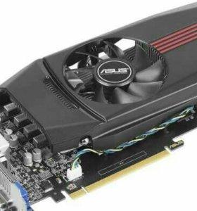 Видеокарта ASUS GeForce GTX 650 (1 gb )