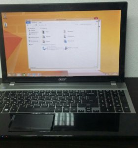 Acer core i3-2328M игровой