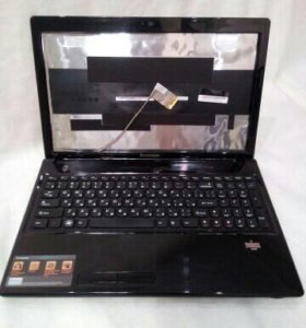 Ноутбук Lenovo G580/G585 в разбор