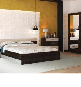 Надежная спальня Уют