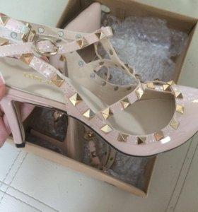Туфли, новые