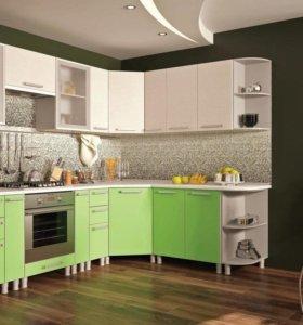 Надежный кухонный гарнитур