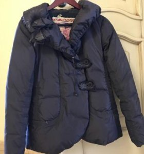 Куртка-пуховик Mariella Burani