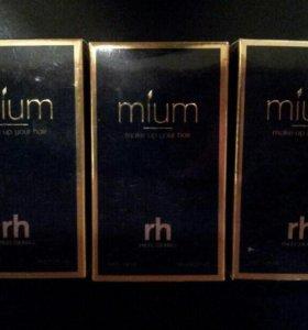 Загуститель для волос mium