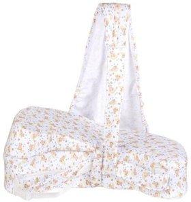 Подушка для кормления Глобэкс Няня люкс