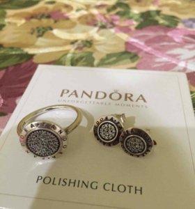Pandora ((оригинал 💍