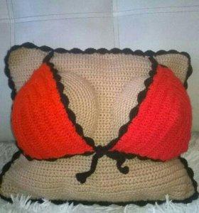 Подушка для мужчин