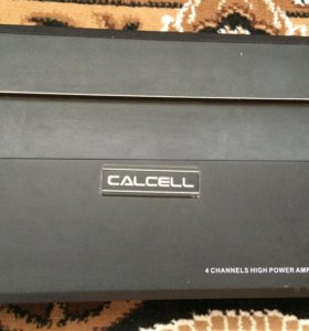 CALCELL VAC 90.4