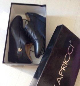 Туфли женские КАPRICCI