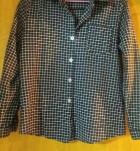 Рубашка 42-44s,m