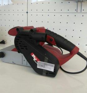 Машина шлифовальная ленточная RedVerg RD-BS120