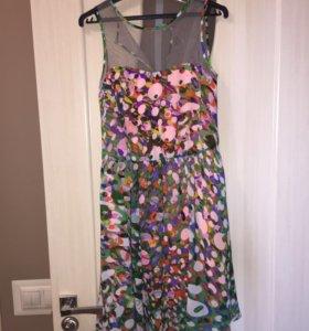Новое платье Кира пластинина 44-46