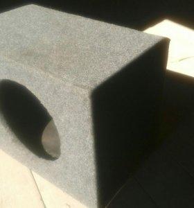 Короб под 12 сабвуфер