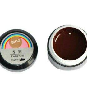 Гель краска SH 12
