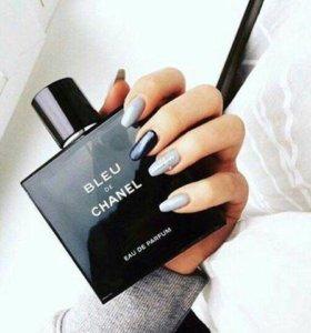 Мужской парфюм Blue de Chanel