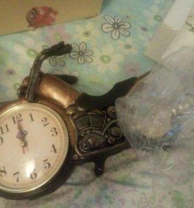 Часы (мотоцикл)