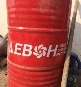 Бензин 80.   200 литров с бочкой