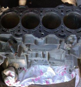 Двигатель Volvo XC60